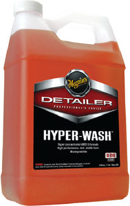 Hyper Wash Gallon