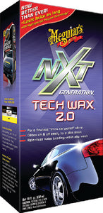 Meguiar's G12718 NXT Generation Tech Wax 2.0