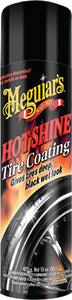 Mequiar's G13815 Hot Shine™ High Gloss Tire Coating, 15 oz. Aerosol