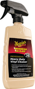 H.D. Vinyl Cleaner 16 oz.