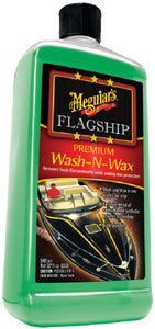 Flagship Premium Wash-N-Wax