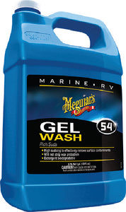 Boat/RV Wash Gel Gal