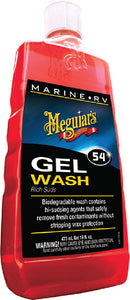 Boat Wash Gel 16 oz.
