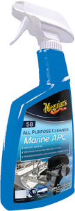 Meguiar's All Purpose Cleaner, 26 oz.