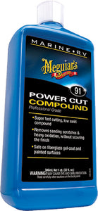 Power Cut Compound 32 oz.