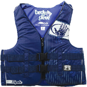 Mystic Womens PFD Blue XS