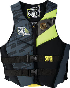Body Glove Women's Phantom U.S. Coast Guard Approved Neoprene PFD Life Vest