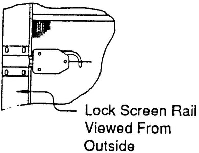 THE BULLET LATCH
