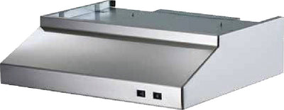Ventliney<sup>&reg;</sup> Power Range Hood W/Light&#44; Sterling