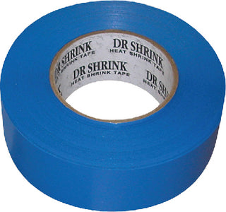 "P3B Blue Preservation Tape 3"" x 36 yds., 16/case"