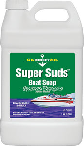 Supersuds Boat Soap - Gl.