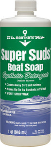 Supersuds Boat Soap - Qt.