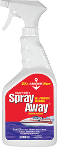 Spray Away™ All-Purpose Cleaner, Qt.