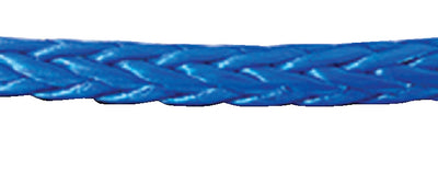 New England Ropes Hts78 Blue 5Mm X 600' 12-Strnd