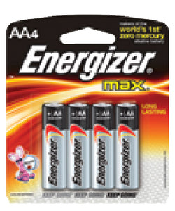 Battery AA Energizer @12