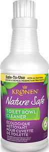 Kronen KTB001 Toilet Bowl Cleaner - 16 oz. Bottle