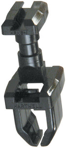 JR Products Vent Latch, 2/pk