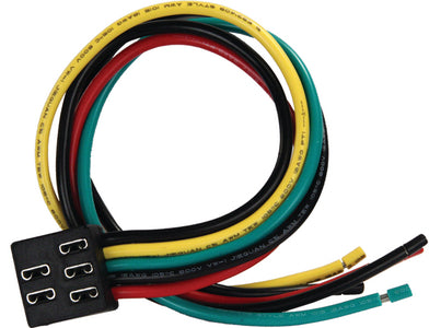 JR Products 13061 Slide-Out RV Switch Wiring Harness
