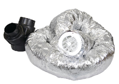 DL Duct Kit for 10/16K A/C Enviro Unit
