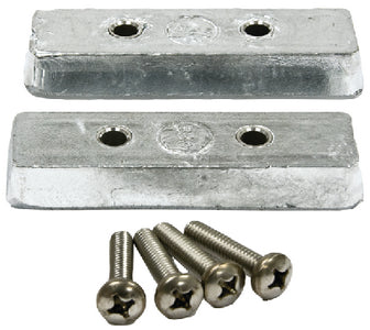 Trim Tab Anode Kit