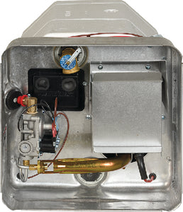 Gas Water Heater- Direct Spark Ignition, 12 Gal