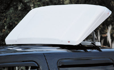 "Icon Technologies 56"" x 22"" Aeroshield RV Wind Deflector"