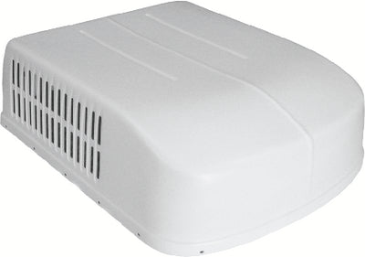 Icon Technologies 01544 White Duo Therm Brisk Air Replacement RV A/C Shroud - New Style