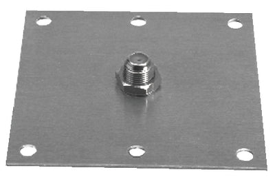 Winegard Company RJ-1010 Roof-Thru-Plate