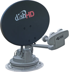 Winegard SK-1000 TRAV'LER RV Satellite TV Antenna for DISH and Bell HD RV Satellite System for the RV