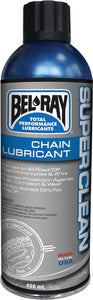Bel-Ray Super Clean Chain Lube, 6 oz.