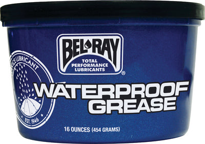 Bel-Ray Waterproof Grease, 14 oz. Tub
