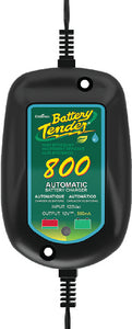 Battery Tender<sup>&reg;</sup> Waterproof 800 Battery Charger