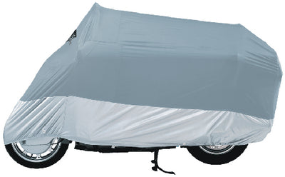 Dowco Guardian<sup>&reg;</sup> Ultralite&trade; Motorcycle Cover&#44; M (Sport Bikes/Small Cruisers w/o windshield)