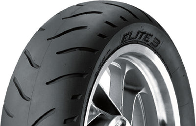 Dunlop Elite 3 Bias Rear Tire