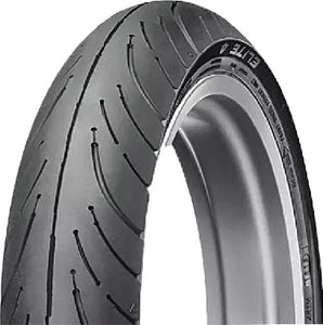 Dunlop Elite 4 Bias Front Tire, 120/90-18