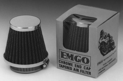 39MM CHROME CAP AIR FILTER