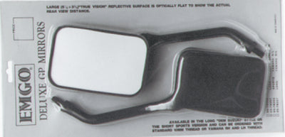 DELUXE GP MIRROR 10MM
