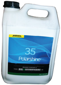 Polarshine<sup>&reg;</sup> Polishing Compound 35&#44; 5 liter