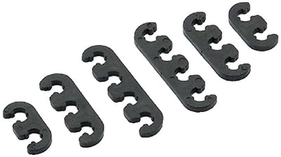 Ignition Wire Separator Set-Black