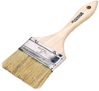 Double Wide Chip Brush-4""