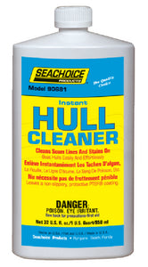 Hull Cleaner, Quart