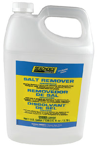 Salt Remover With PTEF<sup>&reg;</sup><BR>1 gal.