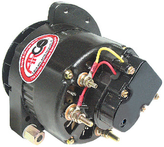 High-Amp Alternator