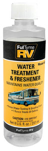 Water Treatment and Freshener