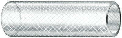 Trident 1611146 PVC Clear Reinforced 1-1/4 X 50