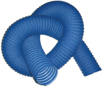"Trident 4814000 Polyduct HVAC Blower Hose 4"" x 50'"