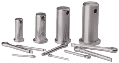 "Clevis Pin 1/2"" X 3/4"""