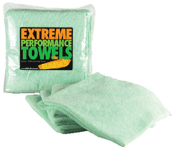 Extreme Performance Towels