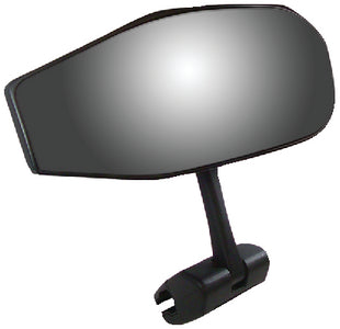 CIPA Vision 180 Marine Mirror With Deluxe Bracket