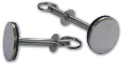 2In Stainless Stl. Hatch Pin(2